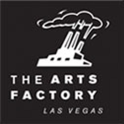 {TRAV EB, Woz Supposedly, and Interzone} live jam@Arts Factory, Las Vegas 7-21-12