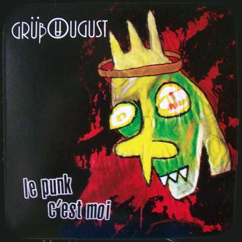le punk c'est moi - cd, 2012, eigenverlag