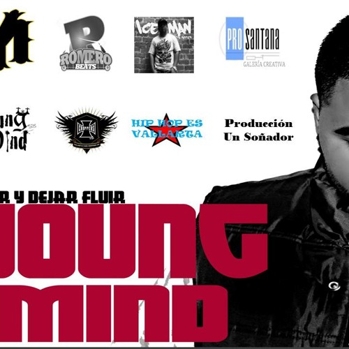 02- Young Mind - Mind Esta Aky ( Prod.By Un Soñador &  Romero Beats )