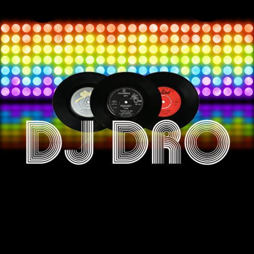 Old School 90s Freestyle -Dj Dro