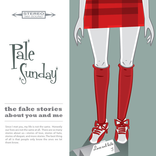 Pale Sunday - The Winter Song