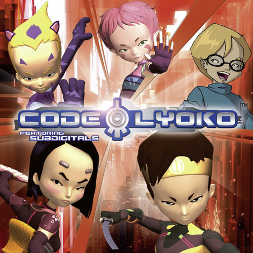 Code Lyoko - Beautiful World