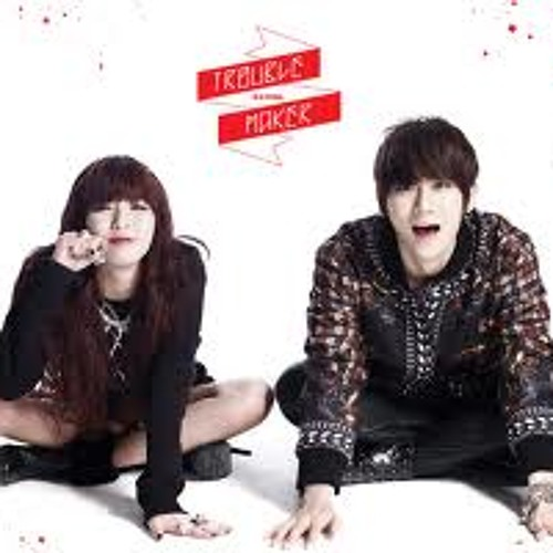 (Duet Cover) Trouble Maker - Obed Ft. KyungAh