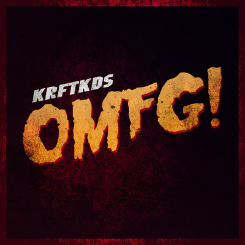 OMFG! by Krftkds
