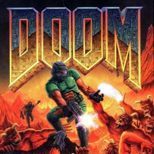 Phobos (Doom E1M1 remake with Shreddage X)