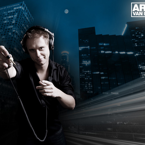Armin van Buuren - ID [Live @ Electric Daisy Carnival 2012] (2)