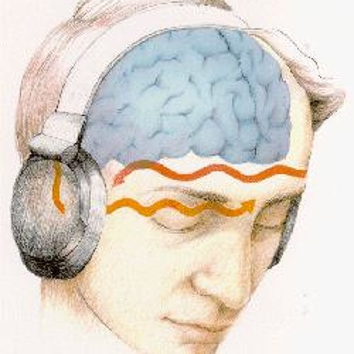 Binaural Beat; Point Consciousness Launch Pad