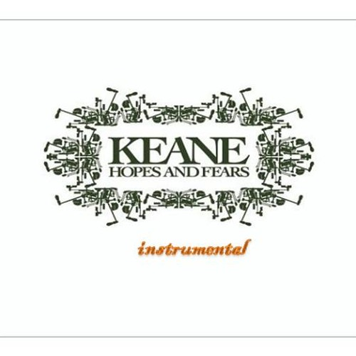 Keane - Somewhere Only We Know (unreleased 2012 edit)
