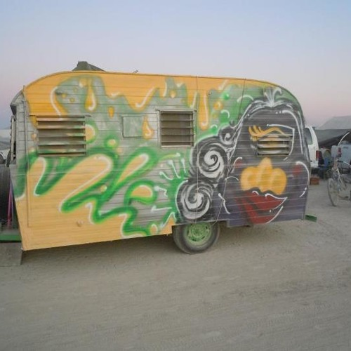 Ratchet 2012 Burning Man Dub Live Performance Sample All Music Produced By Ratchet