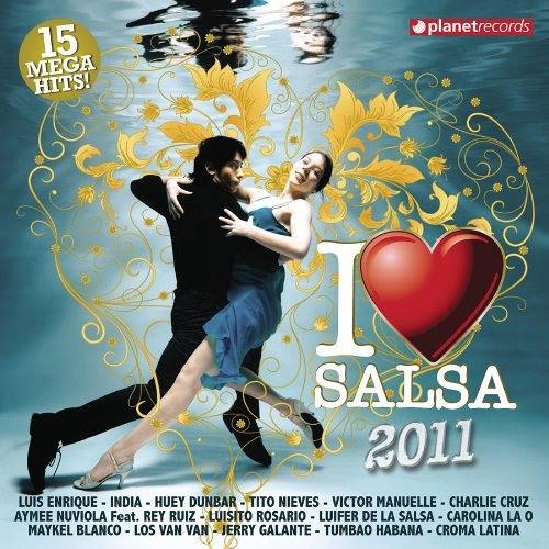 11 - Se Acabó el Amor (Ya Tu No Estas en el Bombo) - Maikel Blanco y Su Salsa Mayor