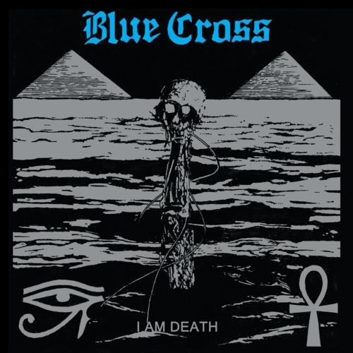 BLUE CROSS - Despair, Don't Care