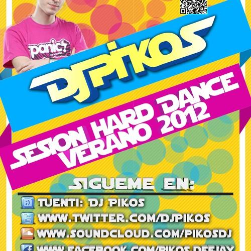 DJ Pikos - Verano 2012 - Parte 2/2