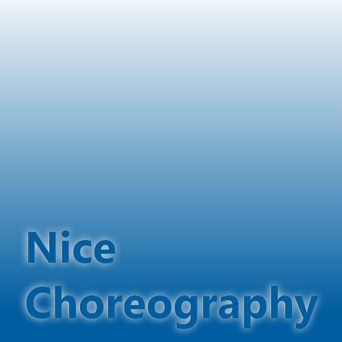 Nice Choreography (Demo for Stomachine)