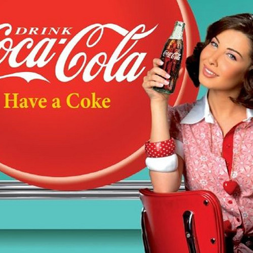 Coca-cola commercial song nancy ajram 2012 by Ahmed Ibrahim