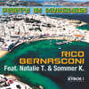 Rico Bernasconi feat Natalie T & Sommer K - Party In Mykonos (Gloster & Lira radio edit) - PREVIEW -