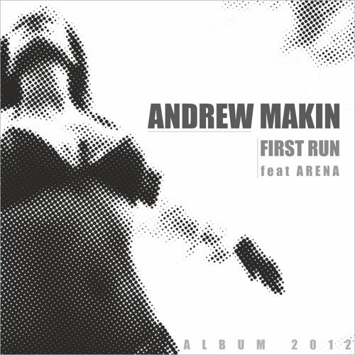 Andrew Makin - Space guitar