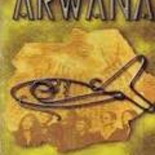 ARWANA - KUNANTI