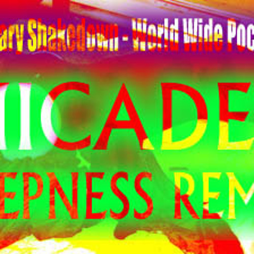 Secondary Shakedown - World Wide Pocket -WIP Project (Micades deepness mix)