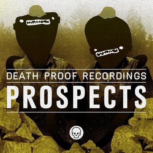 "Timakz & Stabfinger ""Sunset"" - Death Proof Recordings"