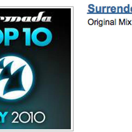 J nitti feat plavka-surrender (original mix)  ARMADA