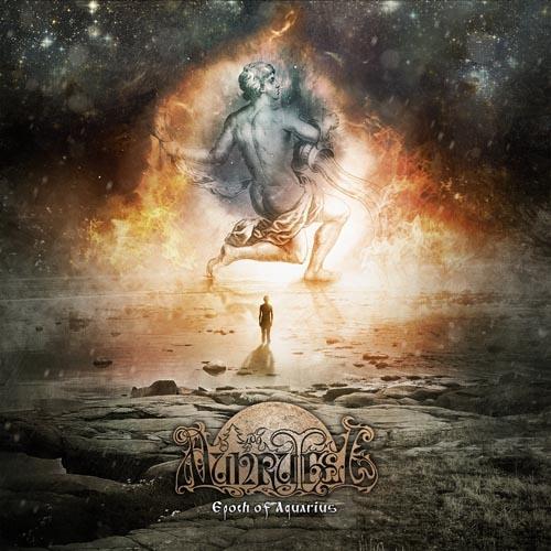 """MUNRUTHEL 2012/2006 """"Epoch of Aquarius"""""""