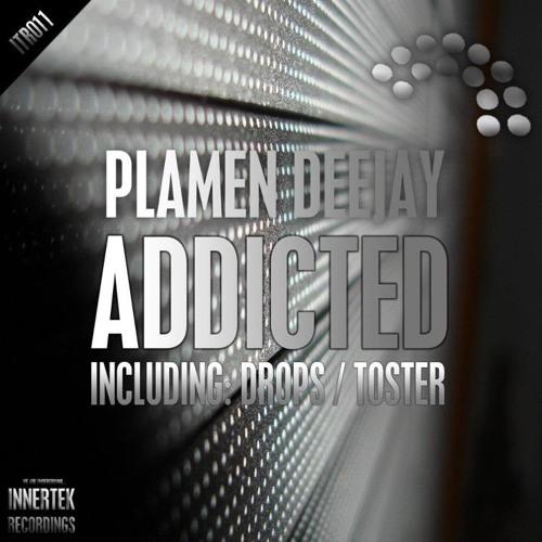 Plamen Deejay - Toster (Original mix) [Innertek Recordings]