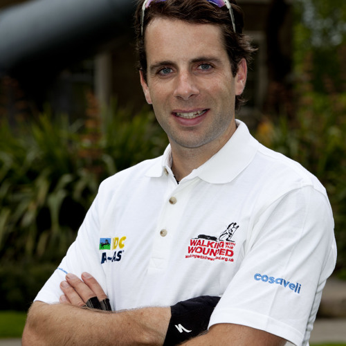 Mark Beaumont discusses the Trois Etapes Race and Shares his Hopes for British Cycling in 2012