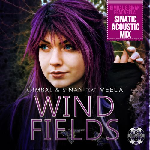 Gimbal & Sinan feat. Veela - Windfields (Sinatic Acoustic Mix)