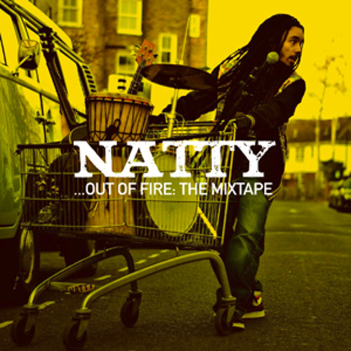 Natty - Down By The Waterside (Polica Mashup)