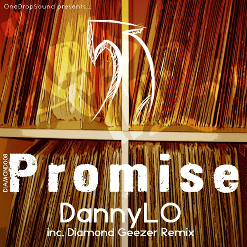 Promise (out 14Jan2013 on One Drop Sound)