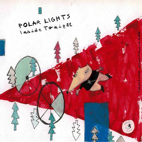 Polar Lights feat Danny Dust- My Old Vinyl(Apparel Music)