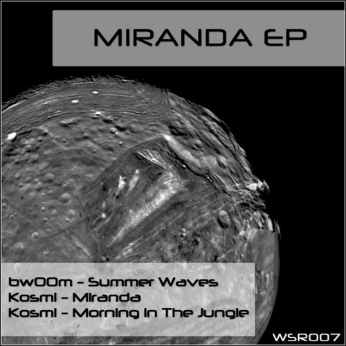 Kosmi – Miranda (сut) [WarriorSounds]