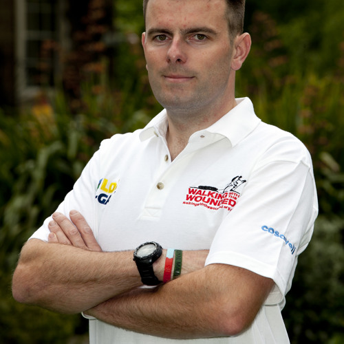 Don Maclean looks forward to the Trois Etapes Race