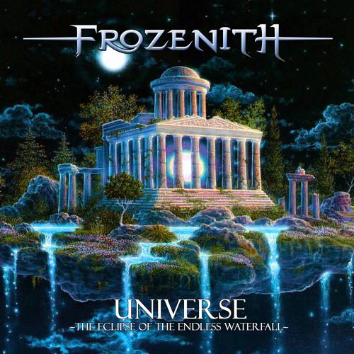 Frozenith - Stardust