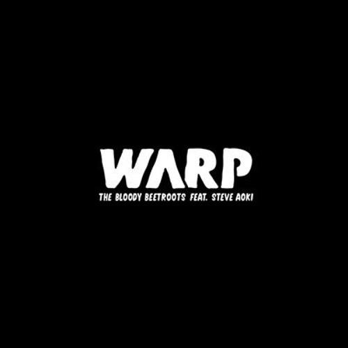 The Bloody B. & Steve Aoki Vs Yeah Yeah Yeahs & A-Trak - Head With Warp (Tony Romera Bootleg)