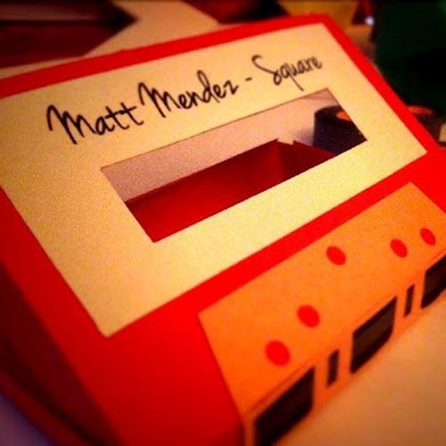 Matt Mendez - Square (Tiam Wills remix)