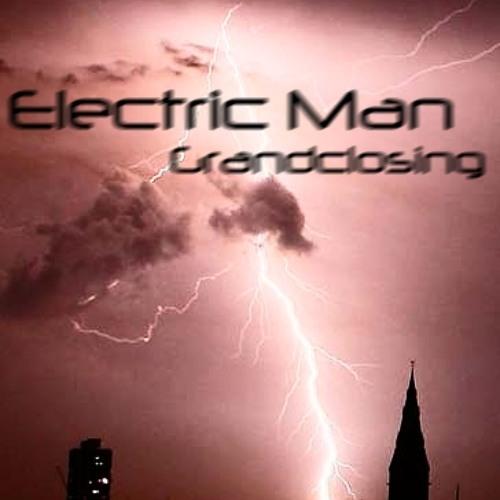 Electric Man (Original Mix)