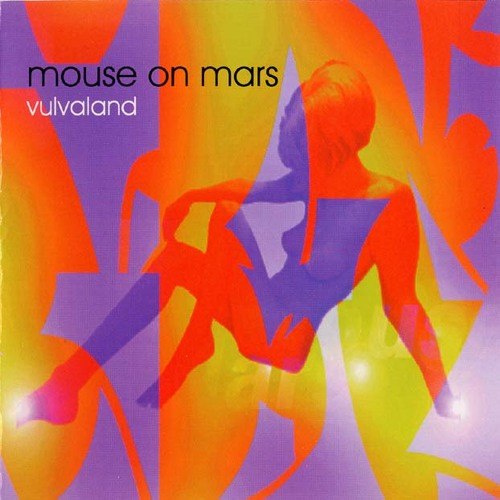 Mouse On Mars - Chagrin /// Too Pure, Rough Trade, American Recordings 1994
