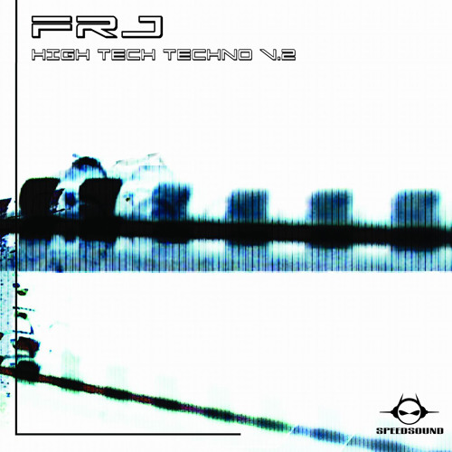 FRJ - I love techno ( Original mix )