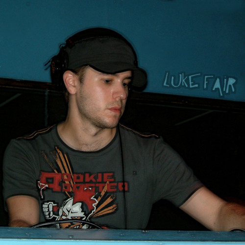 Luke Fair - Spring Promo Mix - March 2004