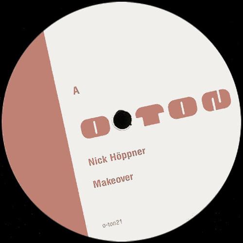 Nick Höppner | Foundling