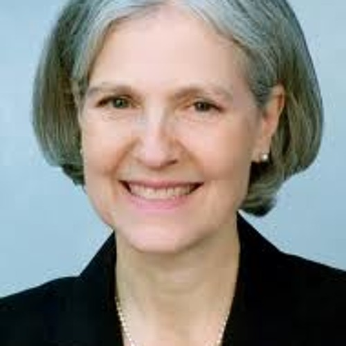 A conversation with Green Party presidential candidate Jill Stein