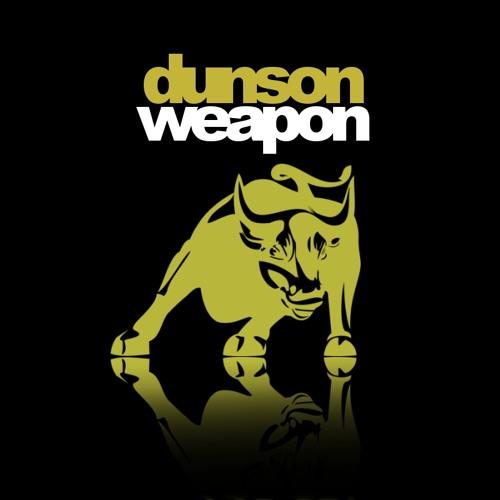 Dunson - Weapon
