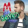 On est la (M Pokora) Remix Jee rayan (extended)