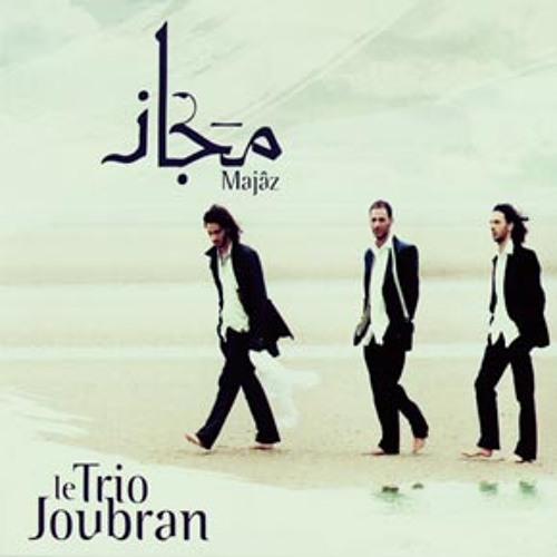 Le Trio Joubran – Masar