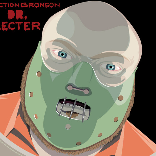 ACTION BRONSON - GET OFF MY P.P. (POOKY'S GET OFF MY KITTEN MIX)