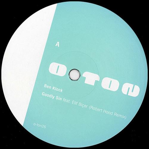Ben Klock | Subzero (Function-Regis Remix)