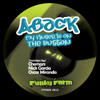 Aback - My finger is on the button (The Oscar Miranda Remix Cuzz)