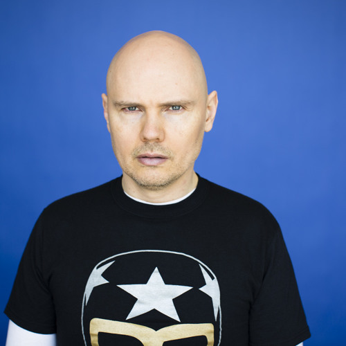Billy Corgan Keynote: Sunset Sessions Rock 2012