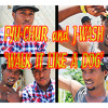 FYU-CHUR and J-Wash - Like A Dog (Prod by FYU-CHUR)